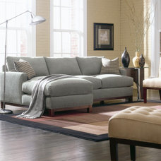 Contemporary Sectional Sofas by Zin Home