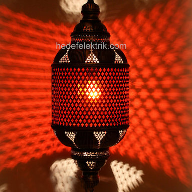 Turkish Style - Ottoman Lighting - *Code: HD-04161_58