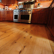 traditional wood flooring by HardwoodBargains
