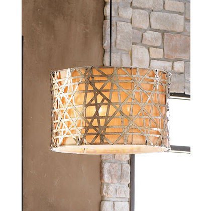 Beach Style Chandeliers by Horchow