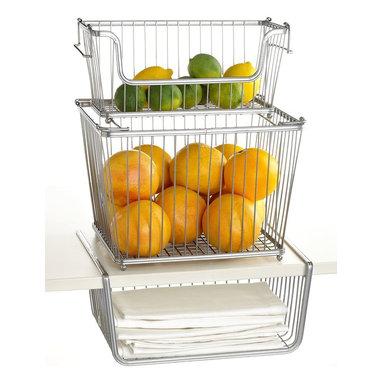 Interdesign Kitchen Storage Bin -