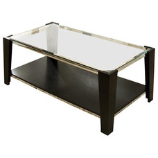 Contemporary Coffee Tables by ivgStores