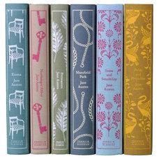 Contemporary Books by Juniper Books