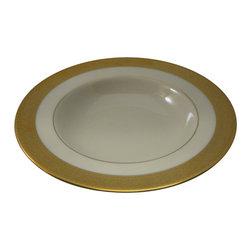 Lenox - Lenox Westchester  Rim Soup Bowl - Lenox Westchester  Rim Soup Bowl