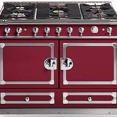 traditional gas ranges and electric ranges by Joanne Hudson Basics