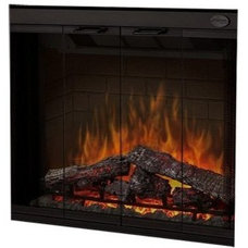 Dimplex 32-in Multi-Fire/Purifire Plug-In Electric Firebox - DF3215