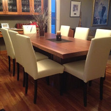 Modern Dining Chairs by That Furniture Guy