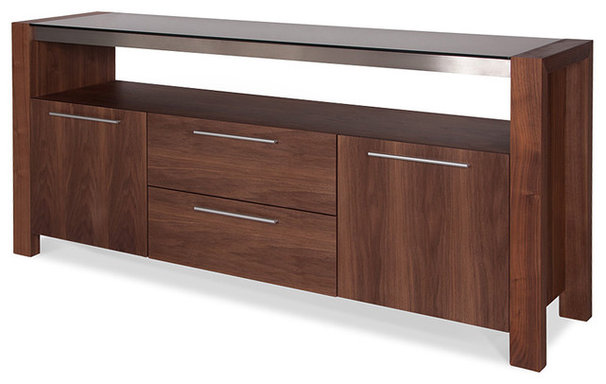 Modern Buffets And Sideboards Louisiana Sideboard