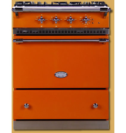 Eclectic Ovens by Victoria Lane