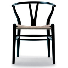 Contemporary Dining Chairs by MoevDesigns