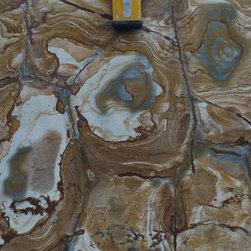FAIRFAX MARBLE & GRANITE - Marble Inventory - stonewood