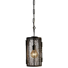 Industrial Pendant Lighting by BoBo Intriguing Objects