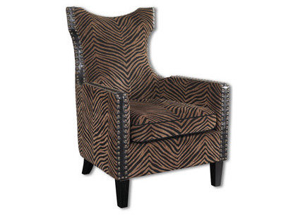 Contemporary Armchairs And Accent Chairs by Build