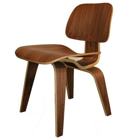 Modern Dining Chairs by Brickell Collection