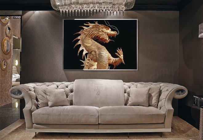 Sofas by Home & Style by Luxury Group