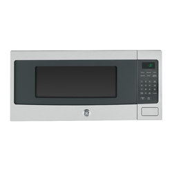Contemporary Microwave Ovens: Find Countertop Microwave and Microwave ...