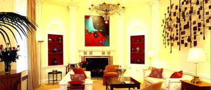 Decorating with Color: Stylish Ideas to Steal - iVillage