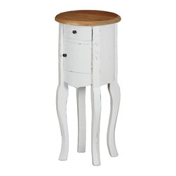 Sterling - Sterling 6500533 End Table - Sterling 6500533 End Table