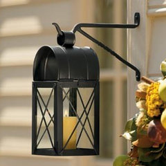 traditional outdoor lighting by Williamsburg Marketplace