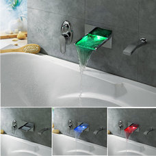 Modern Bathroom Faucets by HOMARY LIMITED