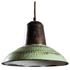 Farmhouse Pendant Lighting by C.G. Sparks