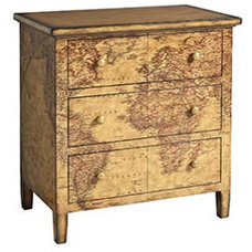 Eclectic Dressers by Pier 1 Imports