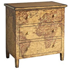 eclectic dressers chests and bedroom armoires by Pier 1 Imports