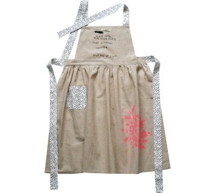 Contemporary Aprons by Lisa Stickley