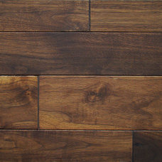 Traditional Hardwood Flooring by Hardwood Design Co (Manufacturing Facility)