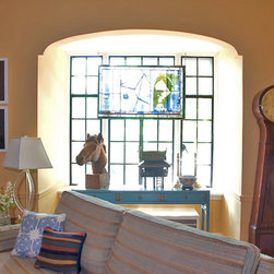 Antiques by Zaar Customers - Interior Designer credit to Hannah Dee. Photo credit to Julia Staples Photography.