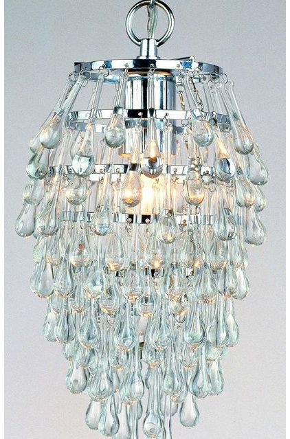 Contemporary Chandeliers by Build.com