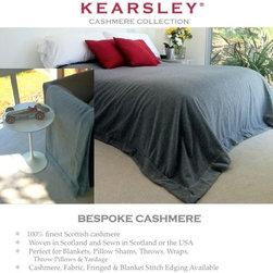 Digital Sample Book - Couture Scottish Cashmere