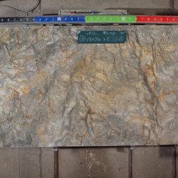 Royal Stone & Tile Slab Yard in Los Angeles - Exotic Quartzite Slabs from Royal Stone & Tile in Los Angeles