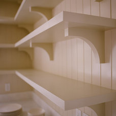 Craftsman  by Tim Barber LTD Architecture & Interior Design