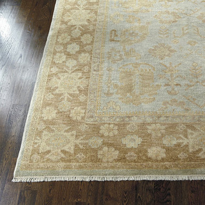 traditional rugs by Ballard Designs