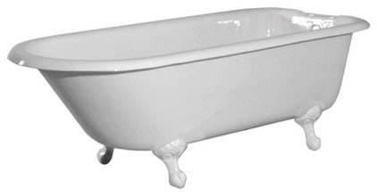 traditional bathtubs by Vintage Tub &amp; Bath