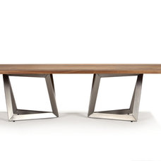 Modern Dining Tables by Kozai Modern