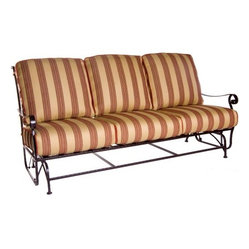 O.W. Lee San Cristobal Sofa Glider