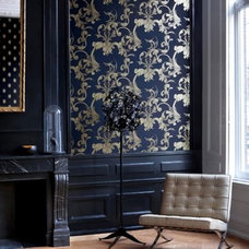Traditional Wallpaper by Prime Walls
