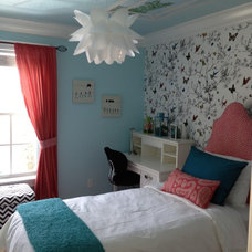 Traditional Kids by Lorrie Browne Interiors