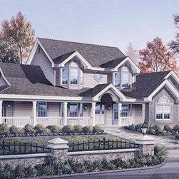 House Plan 57-306 -