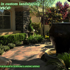 by CHIP-N-DALE'S CUSTOM LANDSCAPING