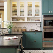 Centsational Girl » Blog Archive » Choosing Cabinetry in Kitchen Renovation