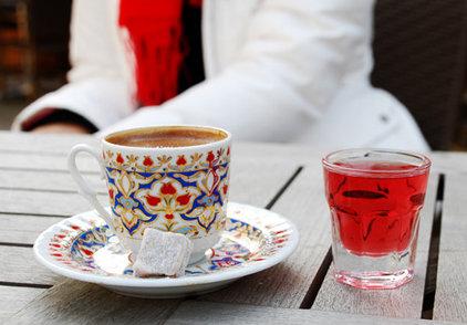 Mediterranean Kitchen Products by Turkish Towel Store