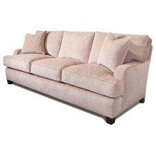 Contemporary Sofas by Feathers Custom Furnishings