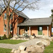 Country Charm   (Sarah's Farm House)