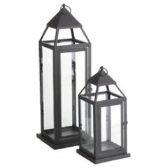 contemporary outdoor lighting by Pier 1 Imports