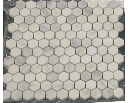 traditional bathroom tile by StoneLocator
