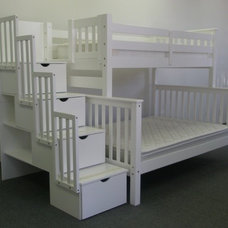 Kids Beds by Homewoods Creation