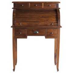 traditional desks by Maisons du Monde